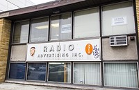 Radio Advertising Inc., producing those 'brought to you by' ads since the 1960s