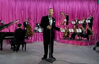 Ragnar Kjartansson—and you thought Bjork was weird