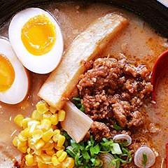 Ramen Misoya: Sometimes the suburbs are superior