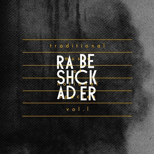 Rashad Becker, Traditional Music of Notional Species Vol. 1