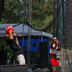 Recapping Pitchfork 2011: OFWGKTA and TVOTR