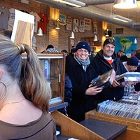 Record Store Day 2014 at a glance