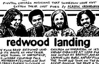 Redwood Landing's groovy 70s folk-rock made them favorites on the midwestern college circuit