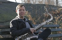 Reedist Chris Potter forges a malleable sound on his new album