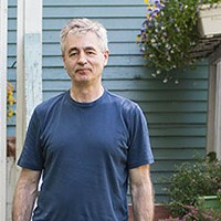 Reluctant auteur Steve James on life and <i>Life Itself</i>