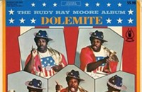 Remembering Rudy Ray Moore