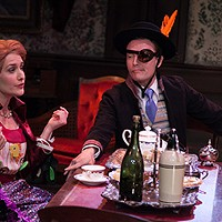 Remy Bumppo Theatre aces Tom Stoppard's test  with <i>Travesties</i>