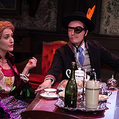 Remy Bumppo Theatre aces Tom Stoppard's test  with Travesties