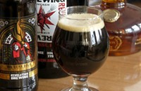 Revolution celebrates another auspicious birthday with 4th Year Beer