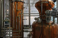 Rhine Hall Distillery: Schnapps for Chicago