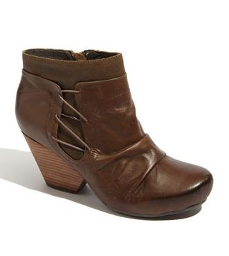 Rhinelander ankle boot by OTBT
