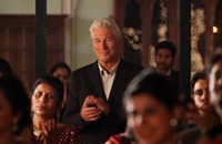 Why I'm Gere-ing up for <i>The Second Best Exotic Marigold Hotel</i>