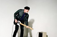 Best shows to see: Richard Thompson, Juan Wauters