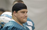 Miami is only the latest team to cut Richie Incognito loose