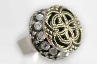 Ring by Rachel Olesker, featured at Krista K on Saturday