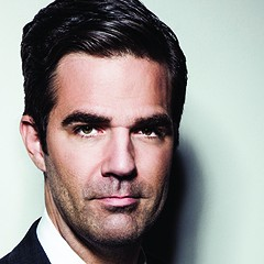 Rob Delaney, as seen on Twitter