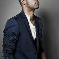 The syncretic sounds of Cuban pianist Roberto Fonseca