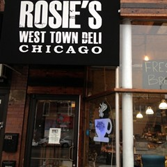 Rosie S Coffee Cafe East Point