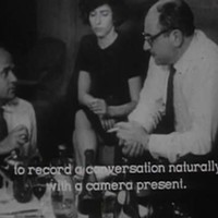 Jean Rouch in Chicago: An interview with Judy Hoffman and Gordon Quinn of Kartemquin Films, part three