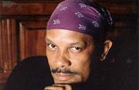 Listen to 'Running Away' and try to see Roy Ayers at the Promontory on Saturday