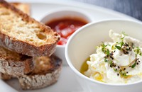 Small plates, big difference: this week in Food & Drink
