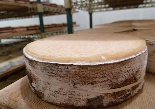 Rush Creek Reserve from Uplands Cheese Co.