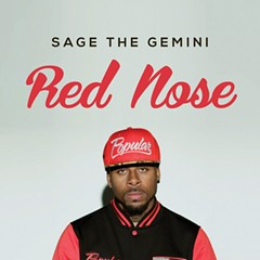 Sage the Gemini does summer jams right