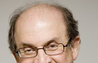 Salman Rushdie on literature and time travel
