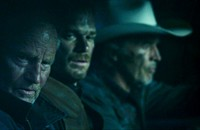Sam Shepard and John Carpenter cast long shadows over <i>Cold in July</i>