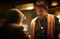 <i>Predestination</i>: A pulpy sci-fi movie that's also about the art of fiction
