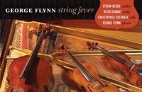 Saturday: An intimate evening with composer George Flynn