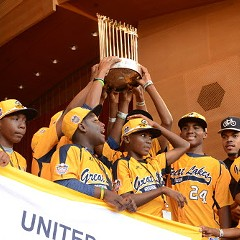 Say it ain't so, Jackie Robinson West, say it ain't so.