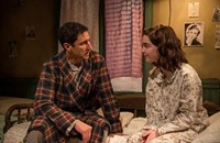 <em>The Diary of Anne Frank</em> at Writers Theatre is stuck fast in midcentury optimism