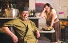 Samurai Behind the Sushi Bar: The Return of Matsumoto
