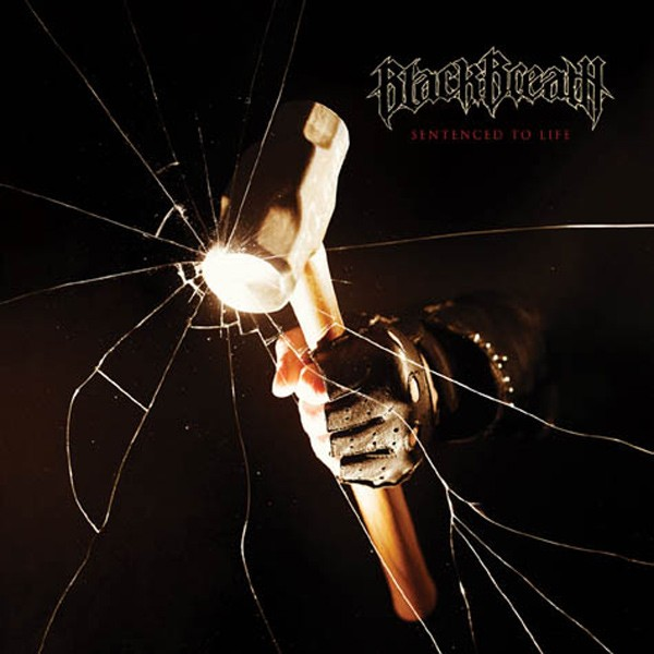 Sentenced to Life by Black Breath