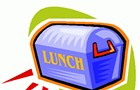 Seven lunches in seven days