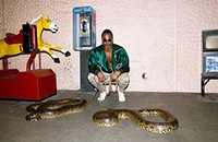 Best shows to see: The Blind Shake, Thumbscrew, Shabazz Palaces