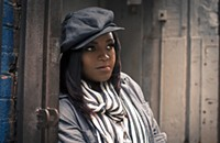 Blues singer Shemekia Copeland lays waste to the competition, including her own band
