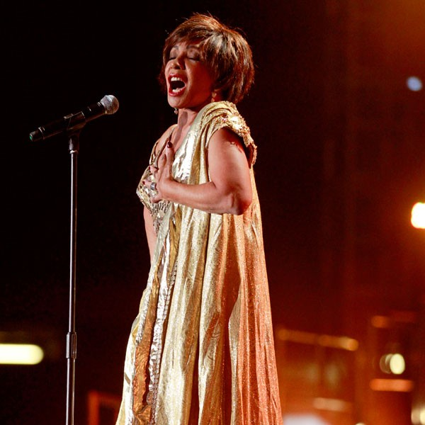 Shirley Bassey - MATT DUNHAM - WPA POOL/GETTY IMAGES