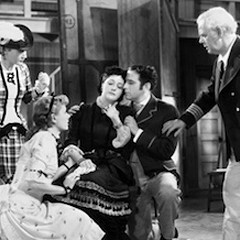 Show Boat and the neglected legacy of James Whale