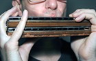 Show us your . . . bass harmonica