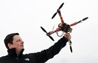Show us your . . . drones