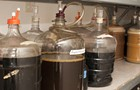 Show us your . . . home-away-from-home brewery