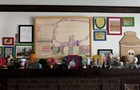 Show us your . . . outsider-art collection