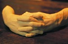 Show us your . . . pair of silicone hands