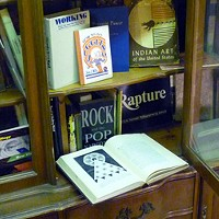 Show us your . . . rare book collection