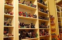 Show us your . . . Transformers
