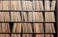 Show Us Your...Record Collection