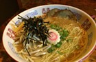 Eat your ramen furiously at Furious Spoon