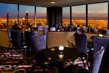 Signature Room At The 95th Gold Coast Mag Mile